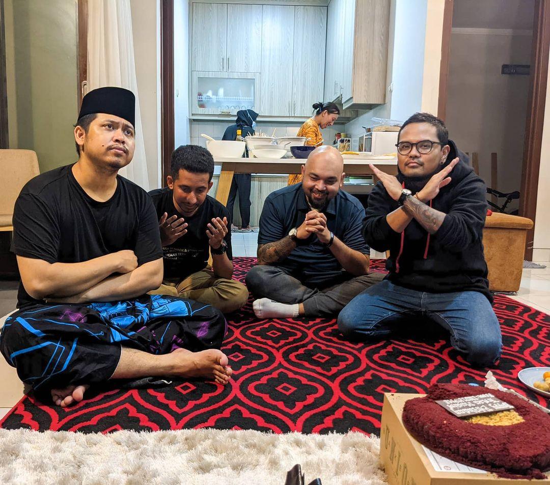 Rumah Tretan Muslim_4