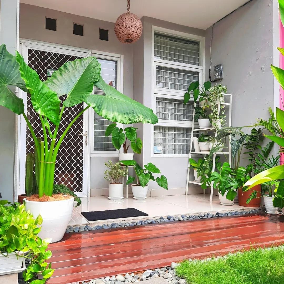 Teras depan rumah minimalis_11