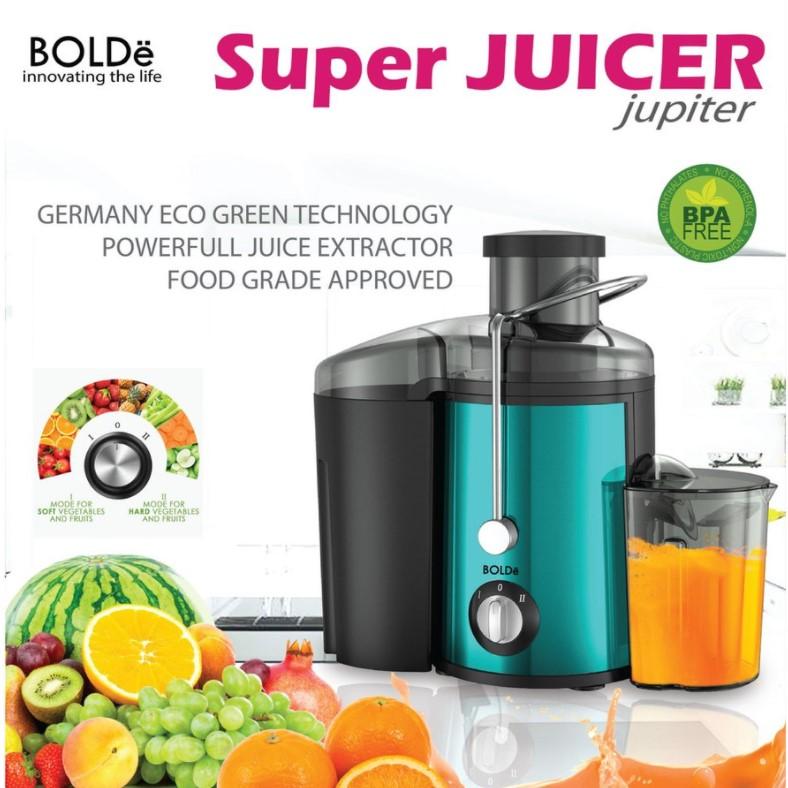 bolde juicer