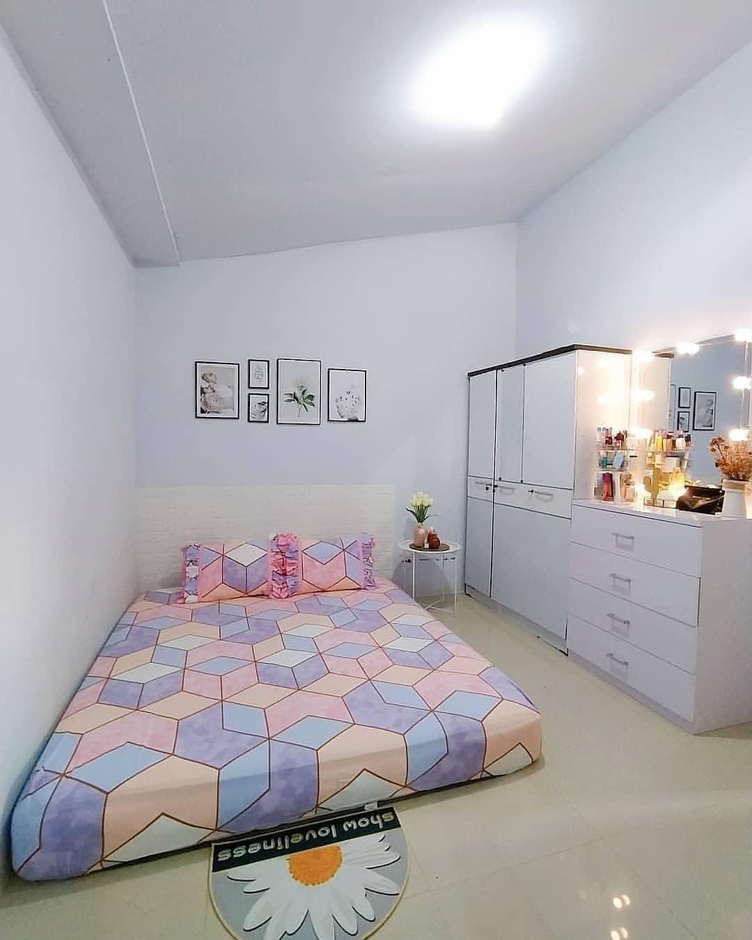 Desain Kamar Tidur Minimalis_8