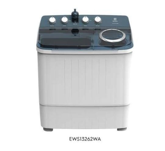 Mesin cuci 2 tabung terbaik 7