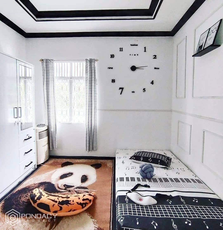 Kamar tidur minimalis 3x3 3