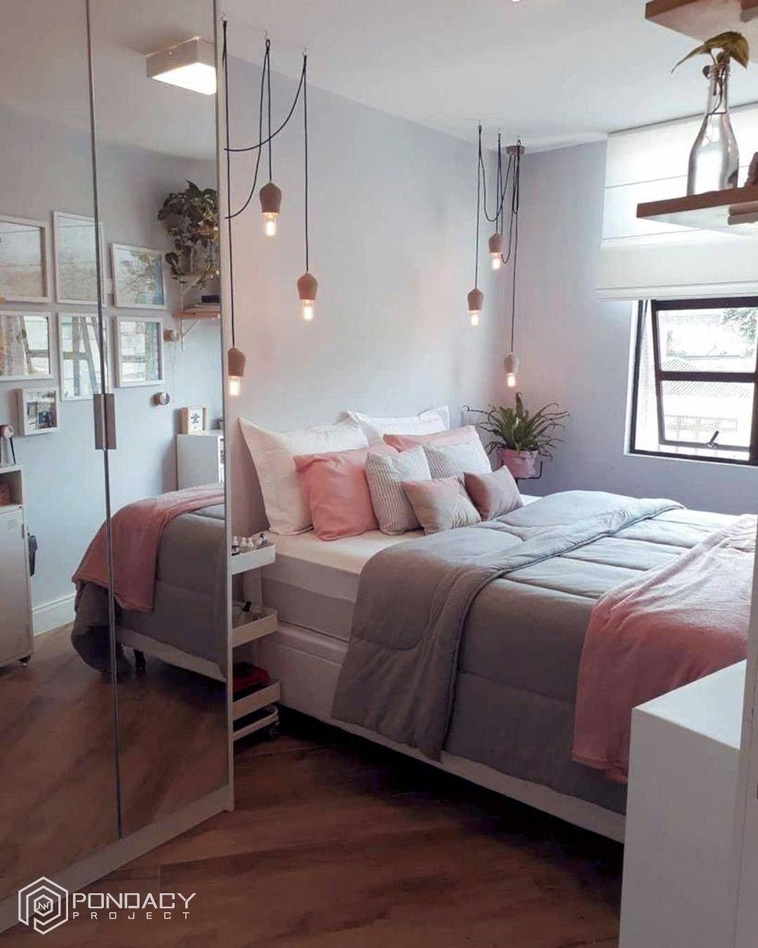 Kamar tidur minimalis 3x3 2