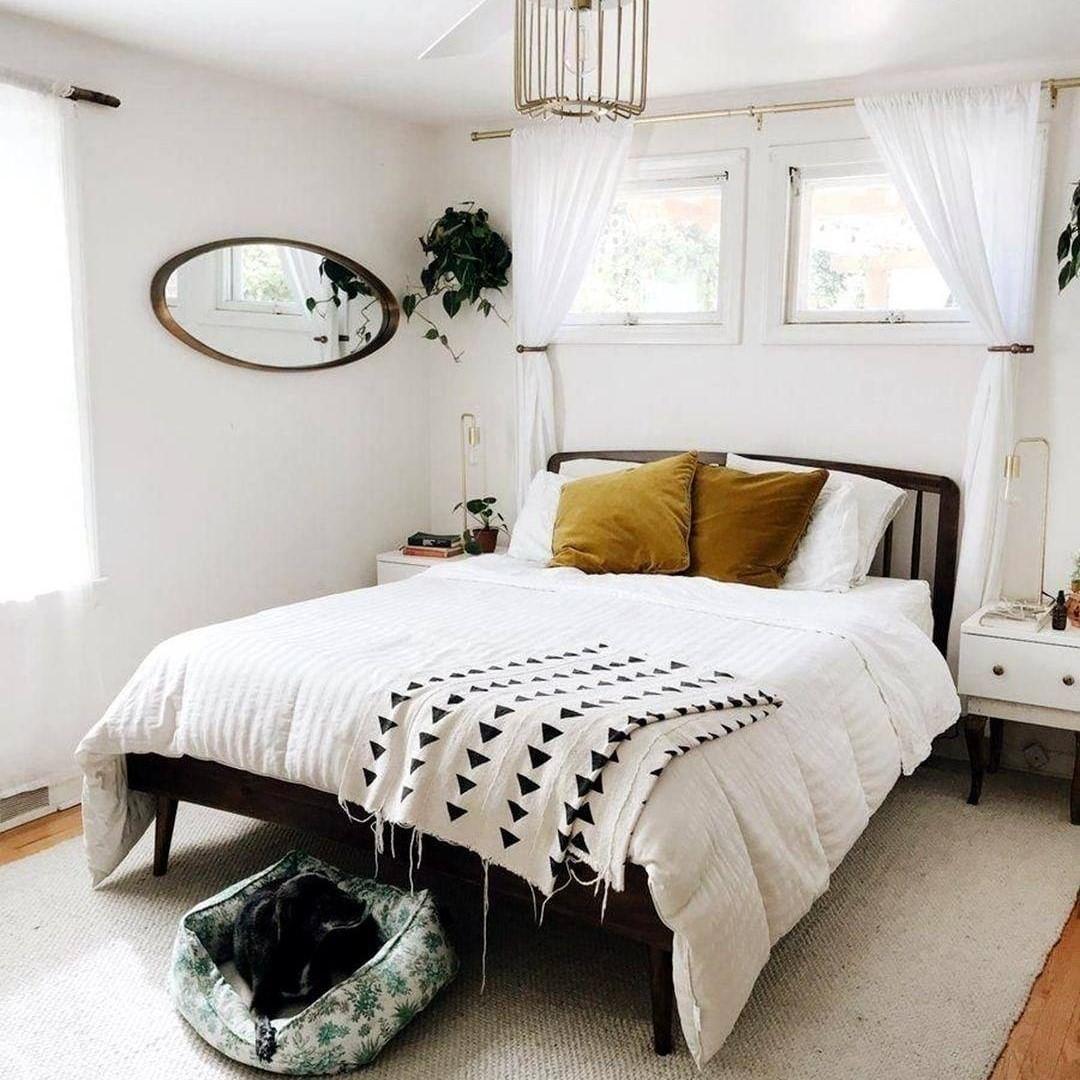 Kamar tidur minimalis 3x3 1