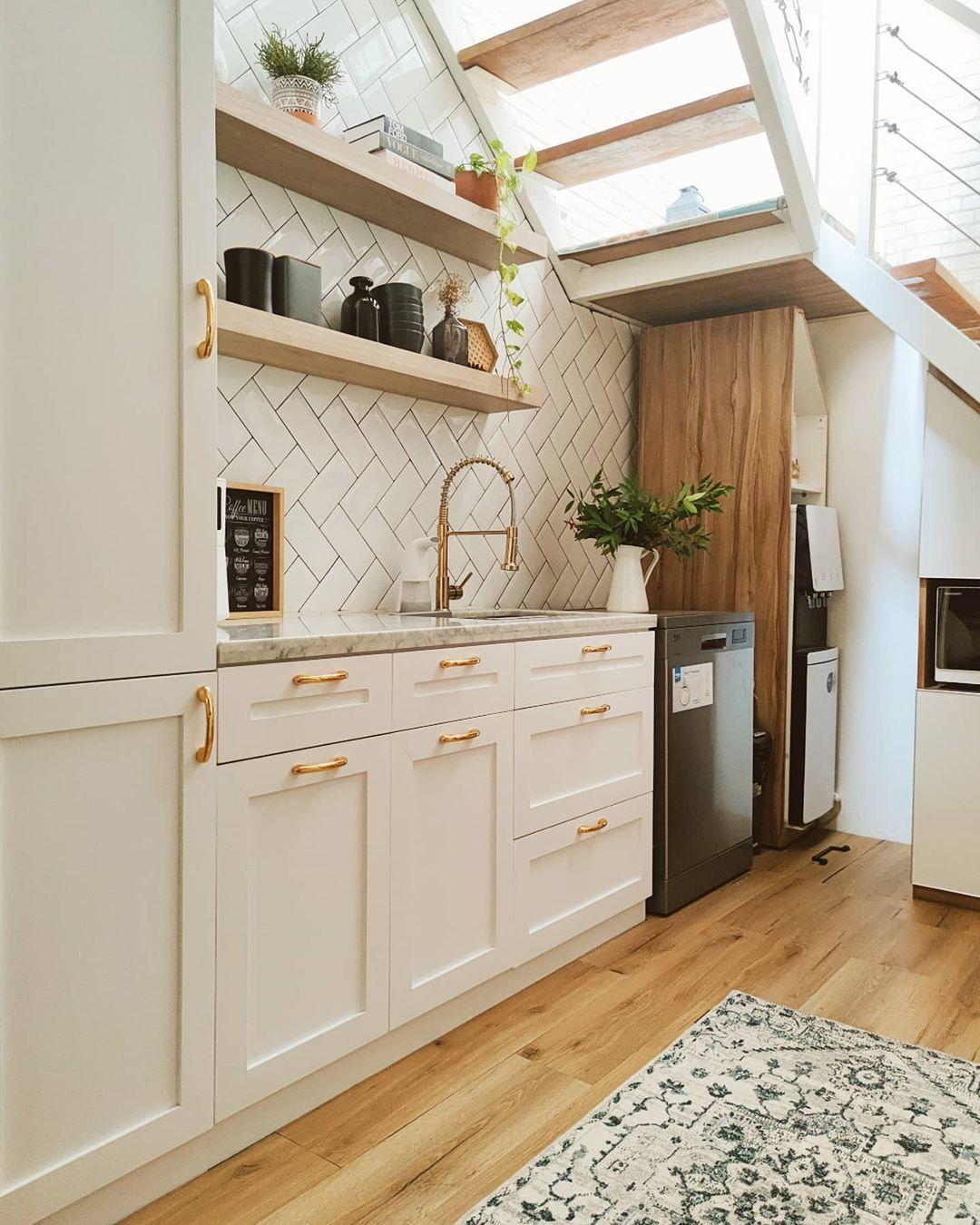 Dapur Minimalis Modern Mewah_2