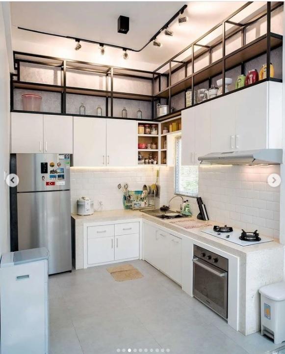 Dapur minimalis modern mewah_3