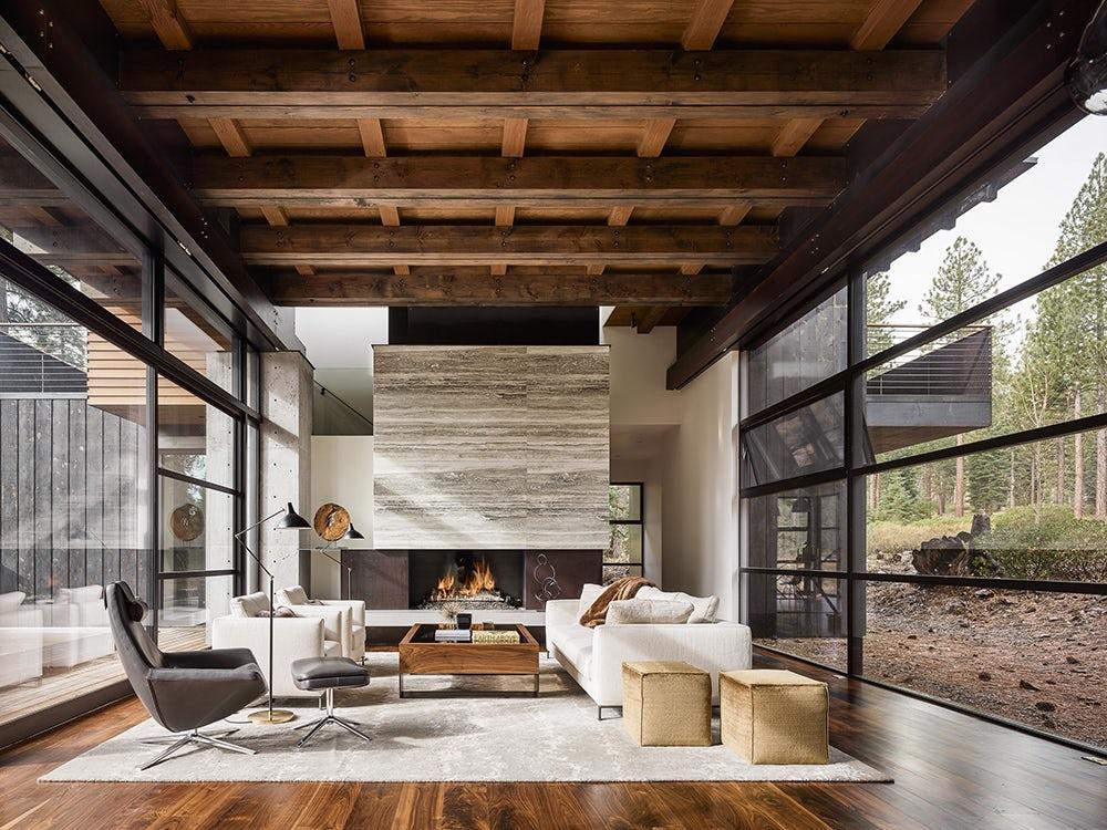 Desain Plafon Rumah
