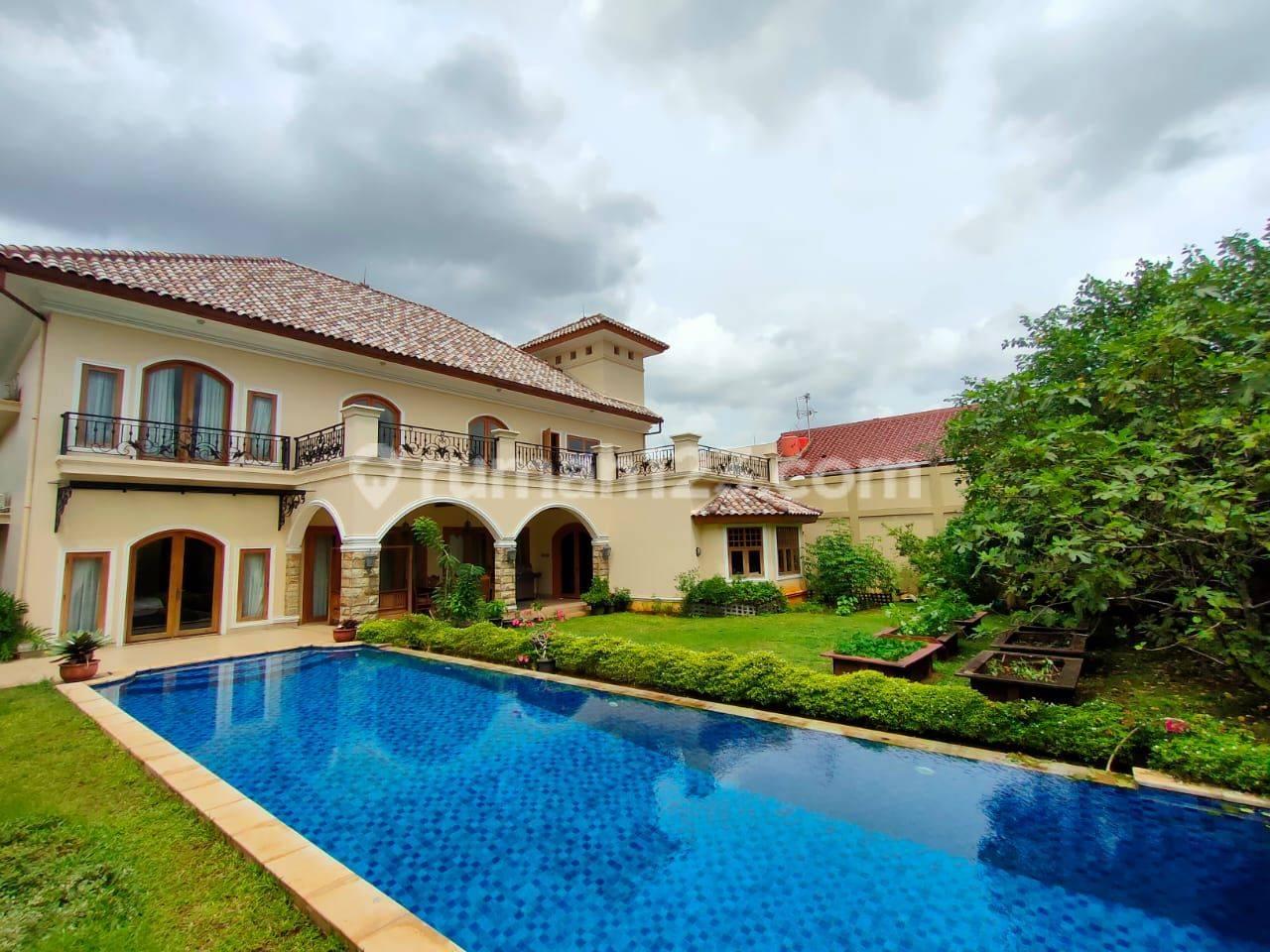 Rumah mewah di ragunan 1