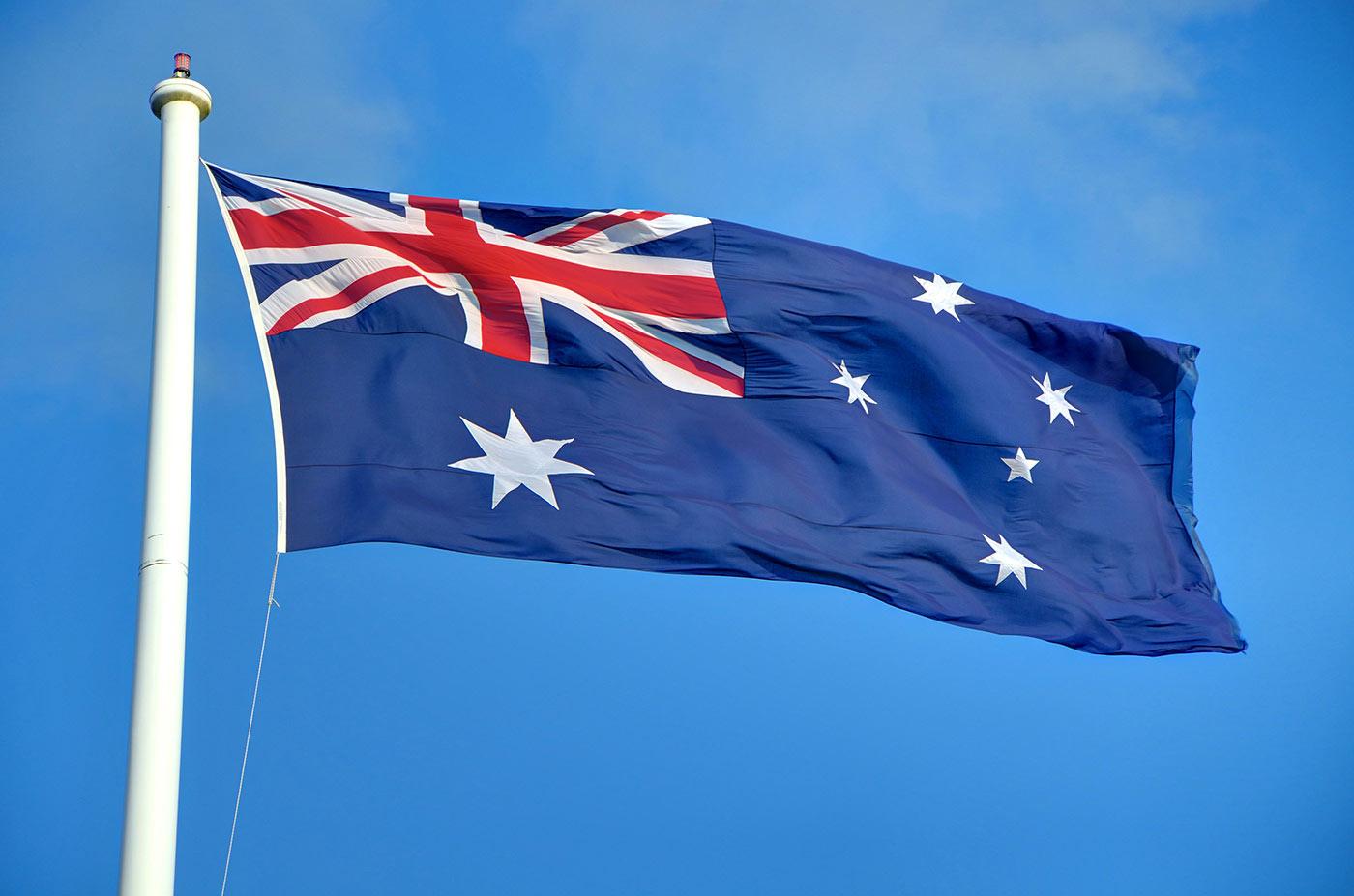 Negara terkaya di dunia australia