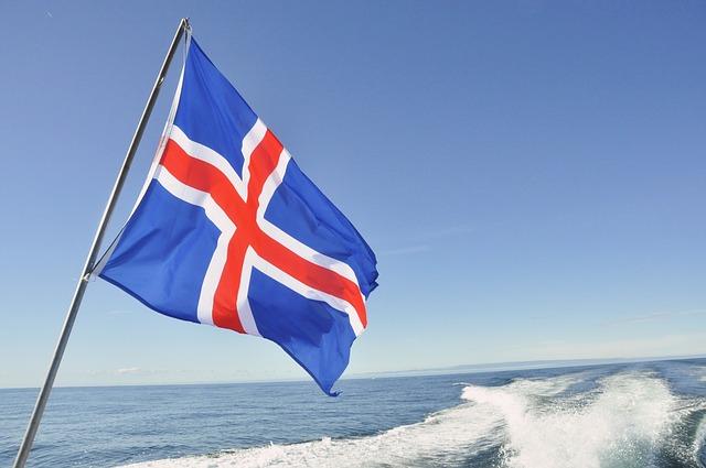 Negara terkaya di dunia islandia