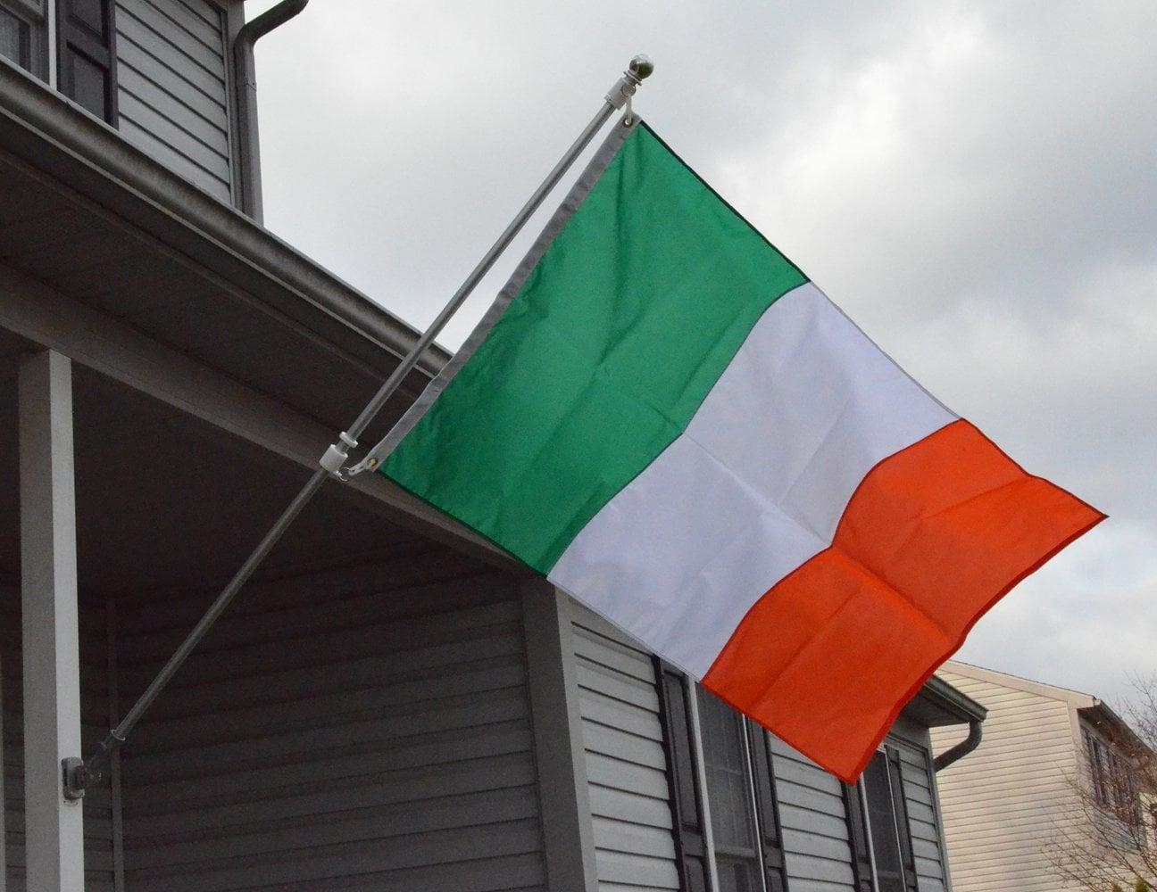 Negara terkaya di dunia irlandia