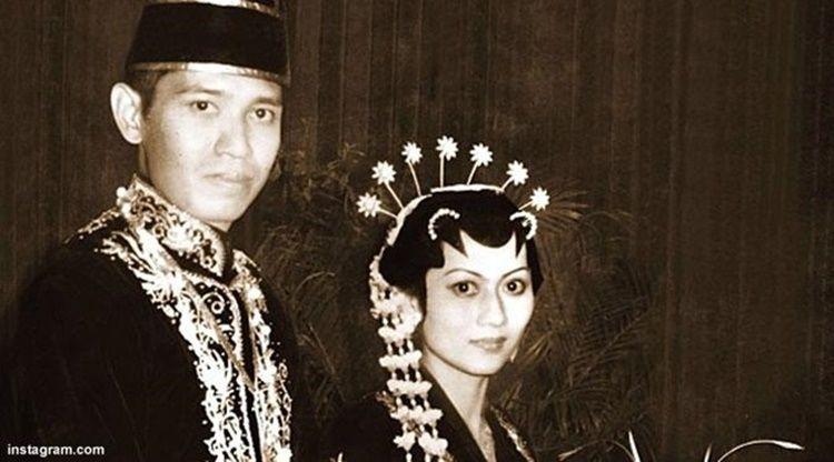 SBY dan Ani Yudhoyono 3