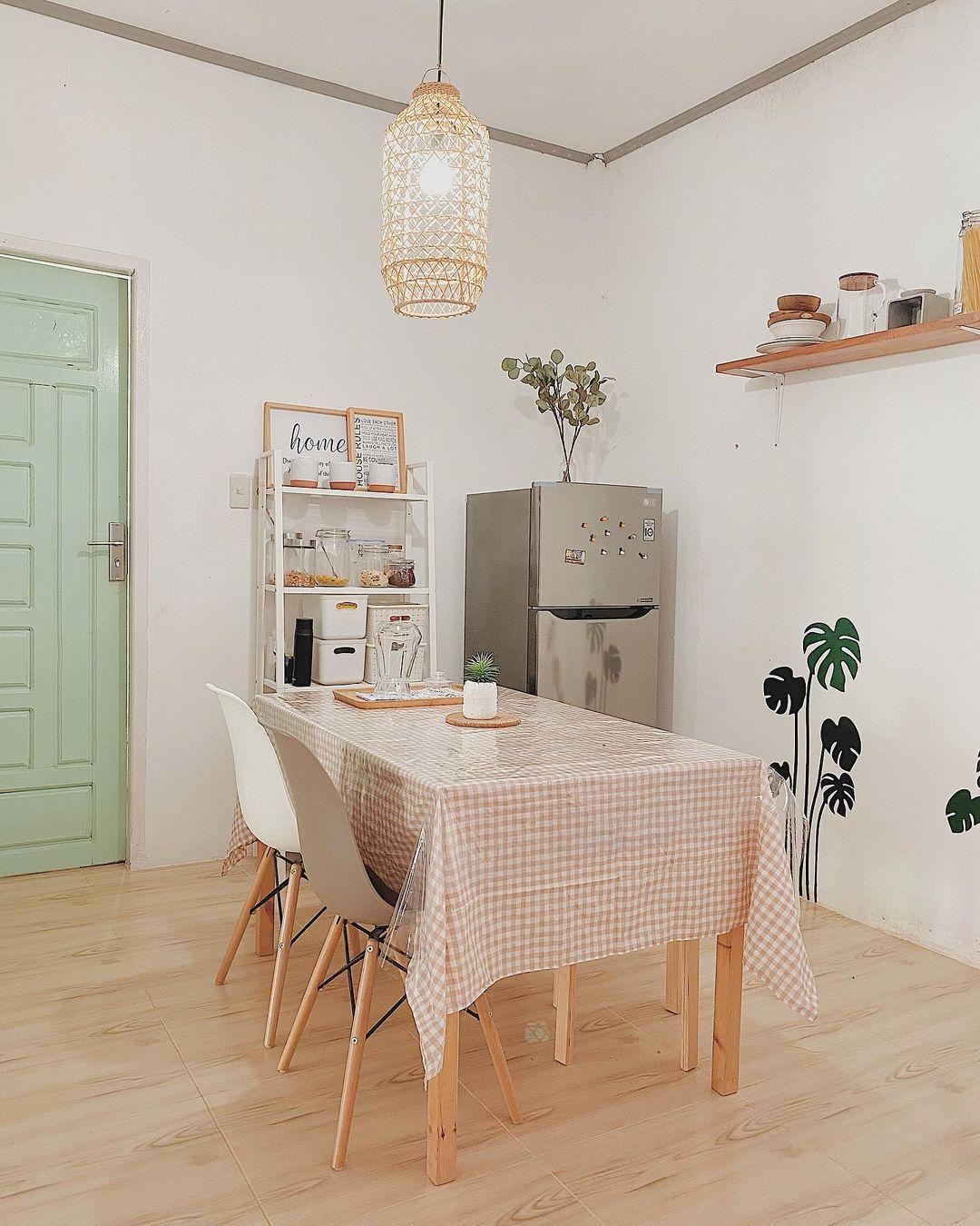 Meja makan minimalis_1