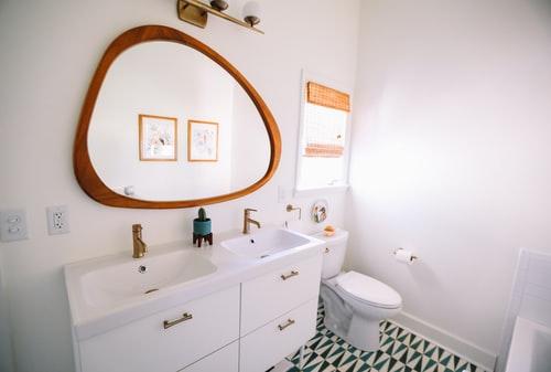 Toilet Tidak Menghadap Kiblat