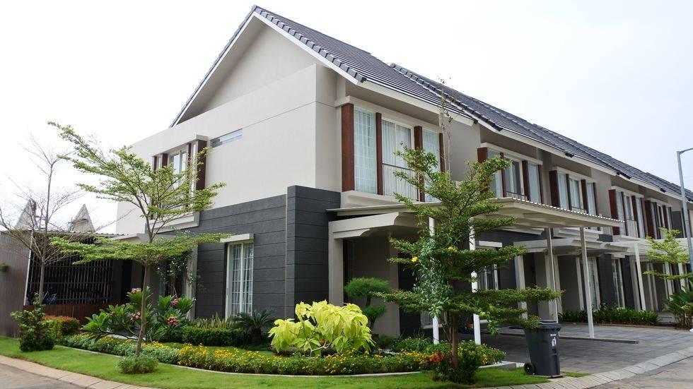 Clover Hill Residence
