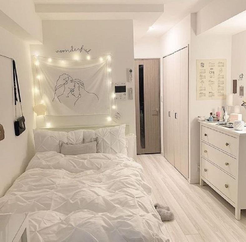 desain kamar tidur pinterest