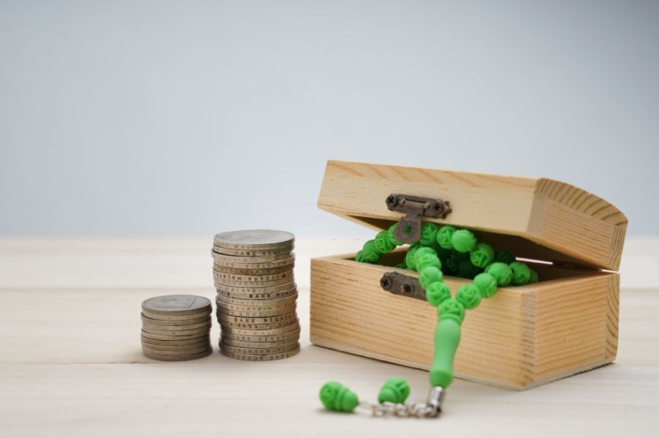 Ijarah dalam sektor keuangan