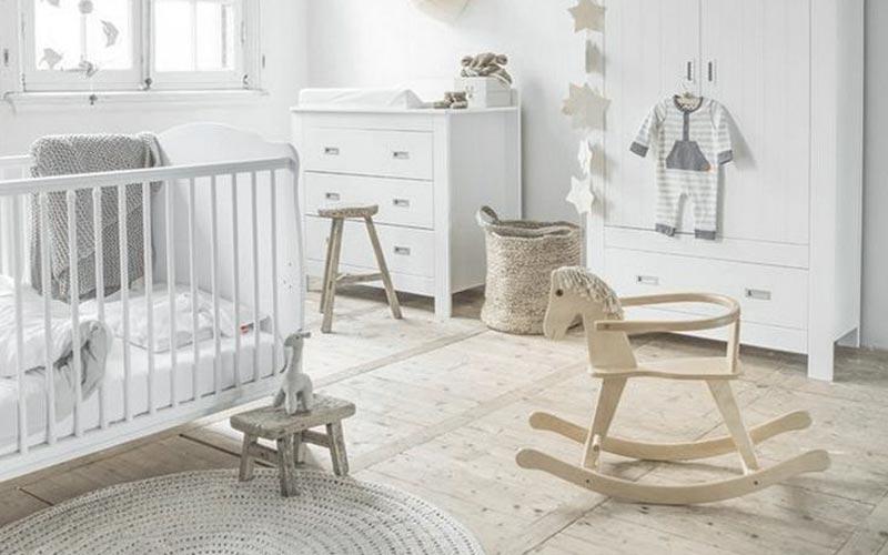 kamar bayi mewah