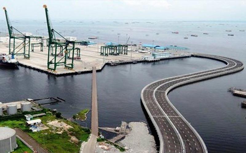 pelabuhan patimban