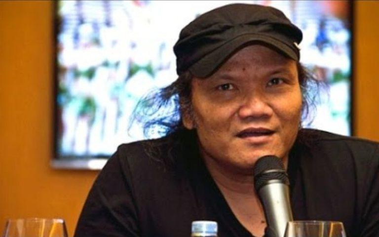Apa Kabar Adrie Subono? Yuk, Main ke Rumah Promotor Musik yang juga Keponakan Presiden BJ Habibie