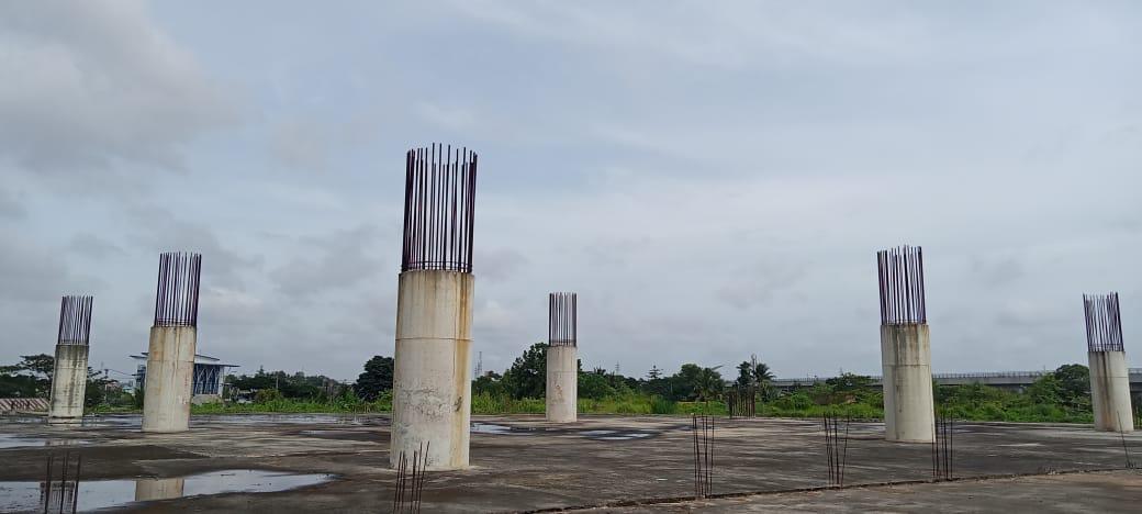 Masjid Sriwijaya Palembang_2