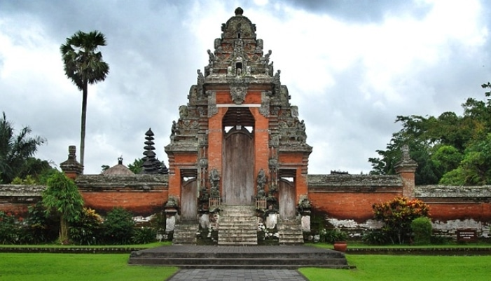 Kerajaan-Bali