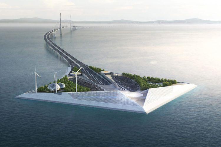 Shenzong Link_Pembangunan Infrastruktur