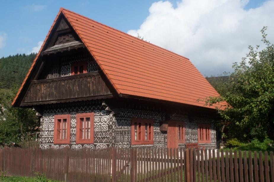 Rumah Sederhana di Indonesia