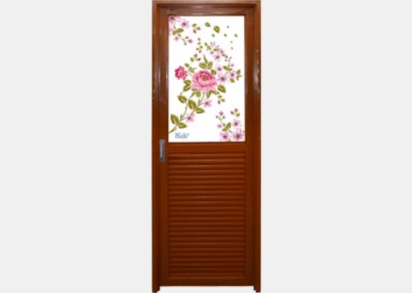 pintu galvalum