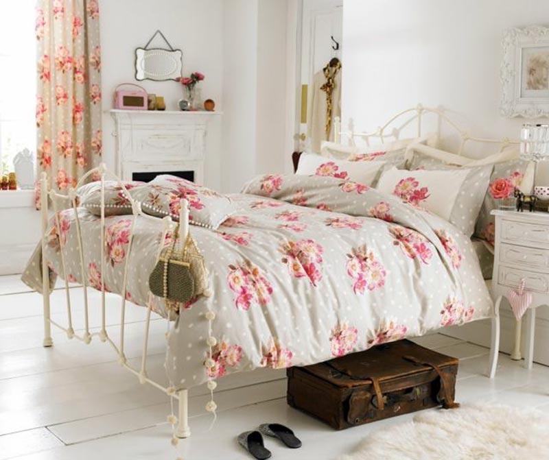 desain kamar tidur remaja klasik