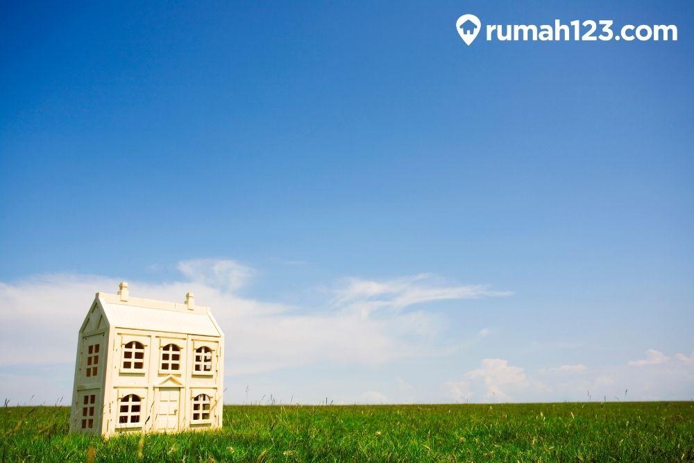 Sertifikat Hak Guna Bangunan (HGB)