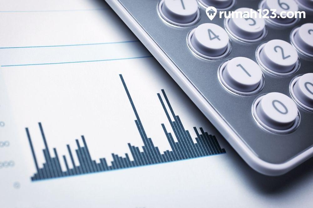 Cara Menghitung Capital Gain