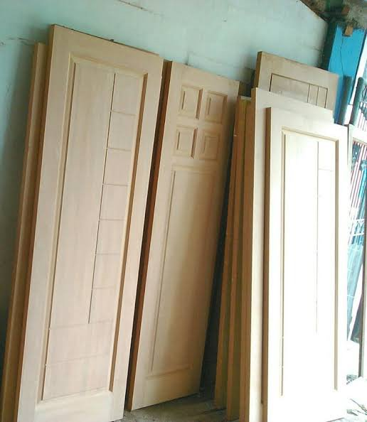 pintu kayu samarinda oven