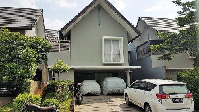 Rumah ruben onsu 1