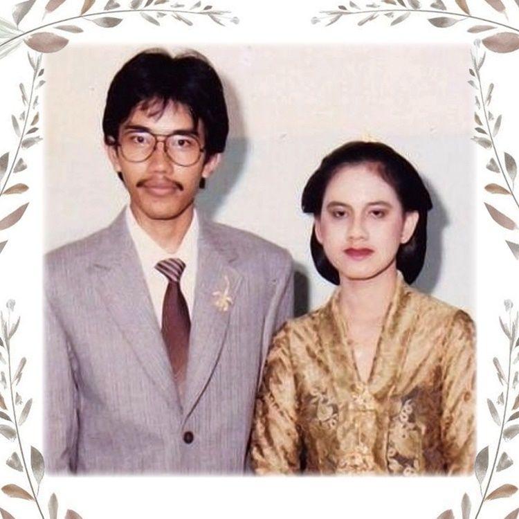 Kisah cinta Jokowi Iriana 3