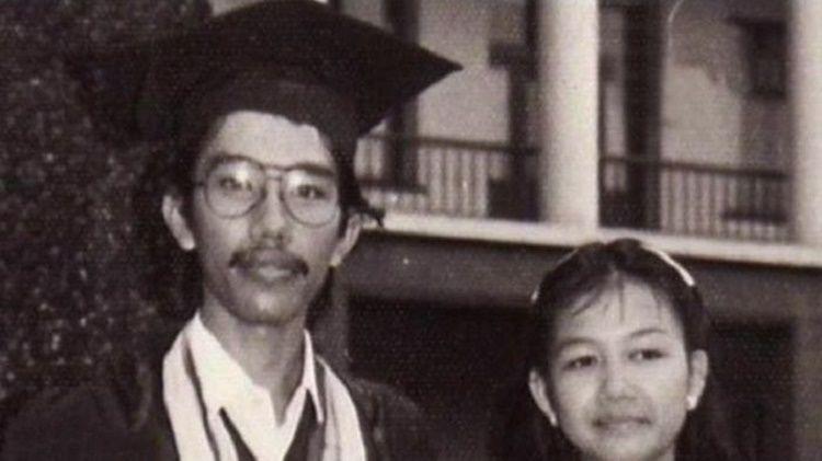 Kisah cinta Jokowi Iriana 1