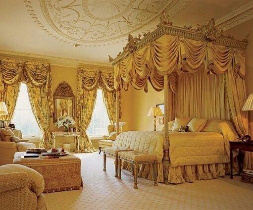 Kamar tidur victorian 4