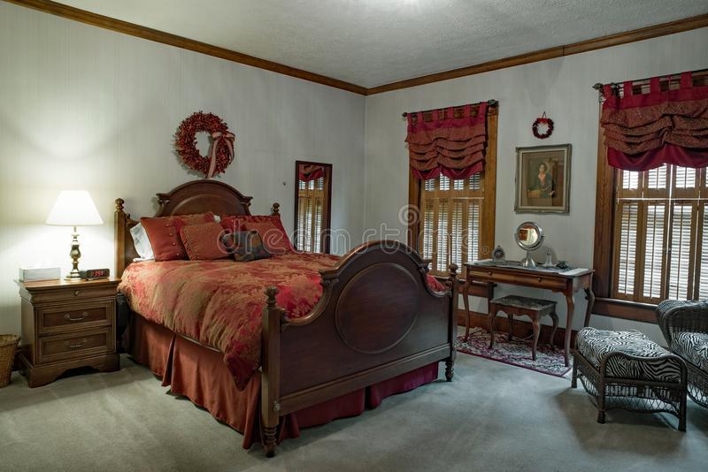 Kamar tidur victorian 2