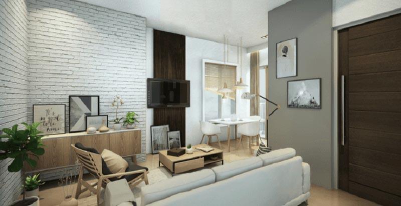 apartemen TOD