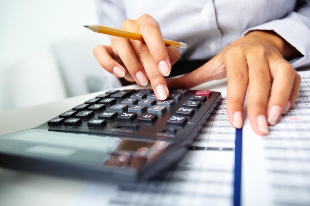 Rumus Pada Loan to Value