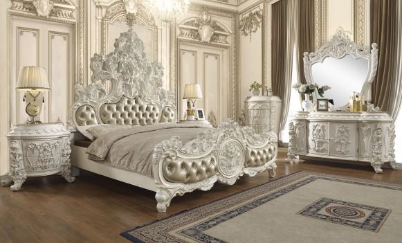 kamar tidur victorian