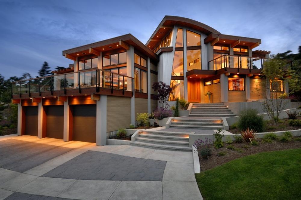 Apa itu Rumah Mansion