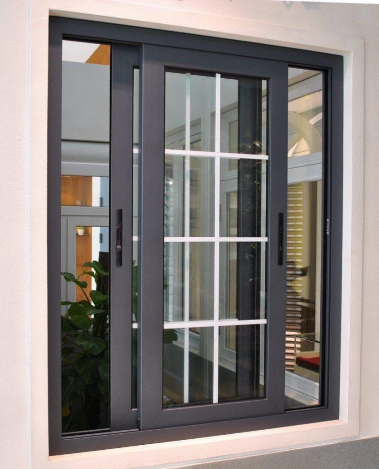 Kusen jendela aluminium 1