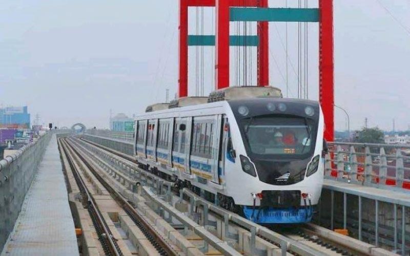 LRT Palembang