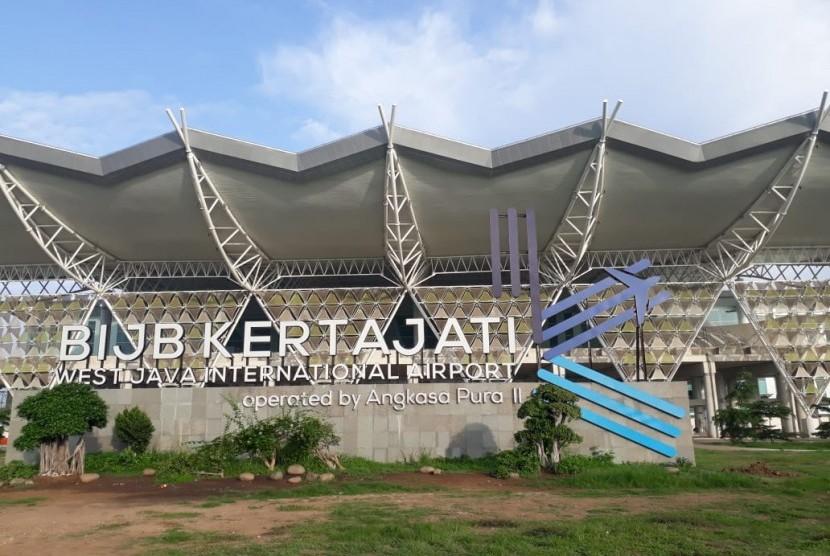 Bandara Kertajati di Majalengka, Jawa Barat