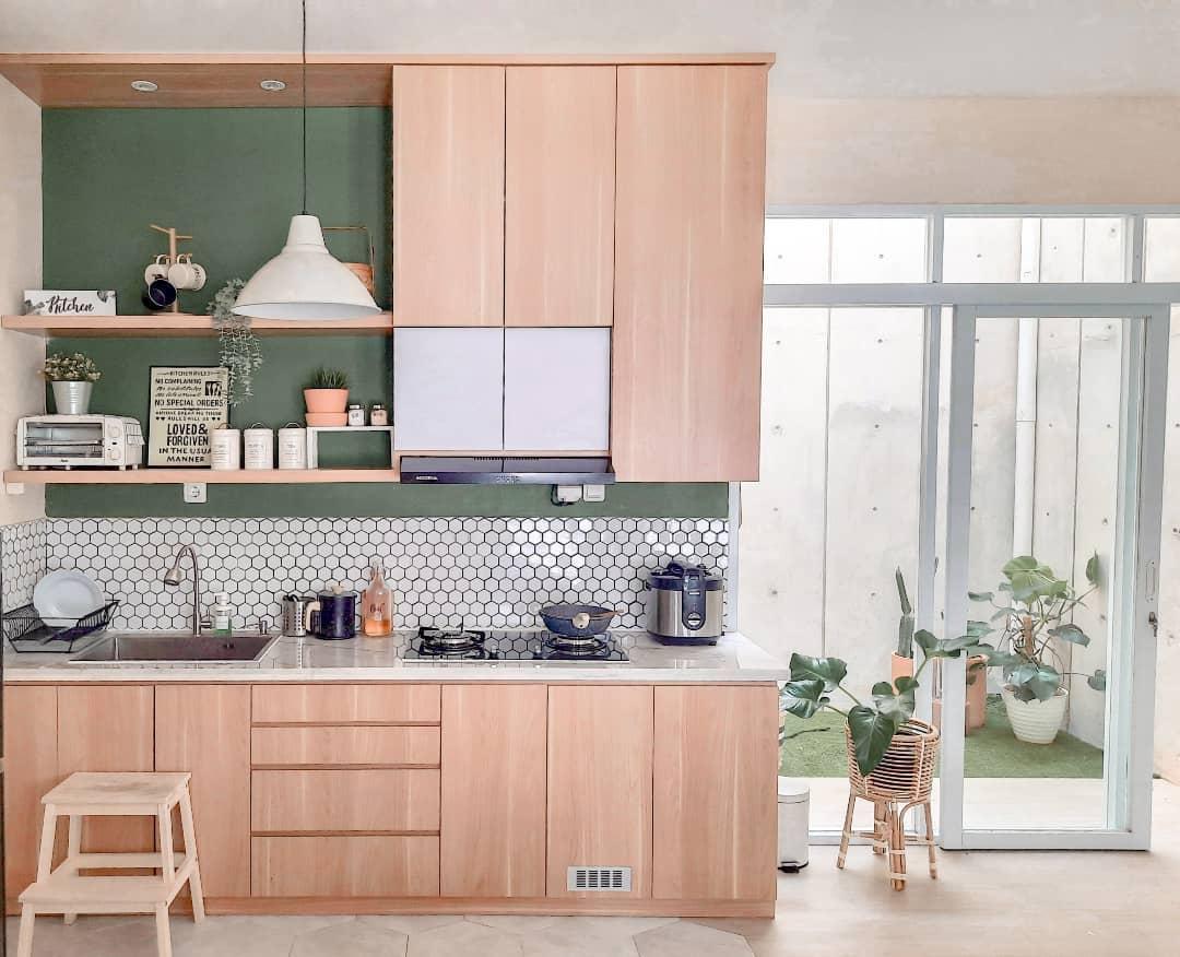 Dapur Minimalis Modern_5
