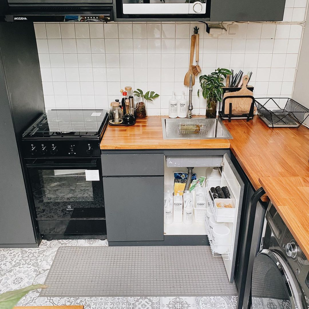 Dapur Minimalis Modern Mewah_10