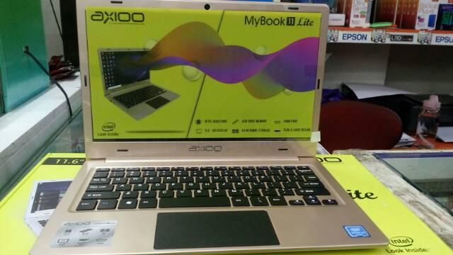 Axioo MyBook 11 Lite
