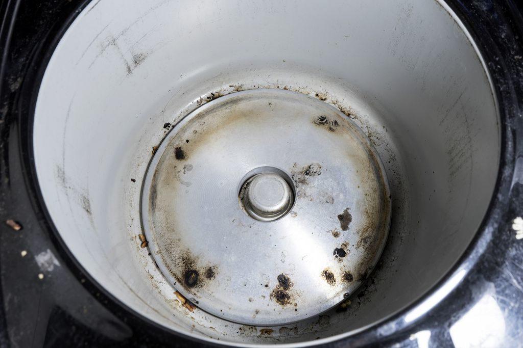 dasar rice cooker