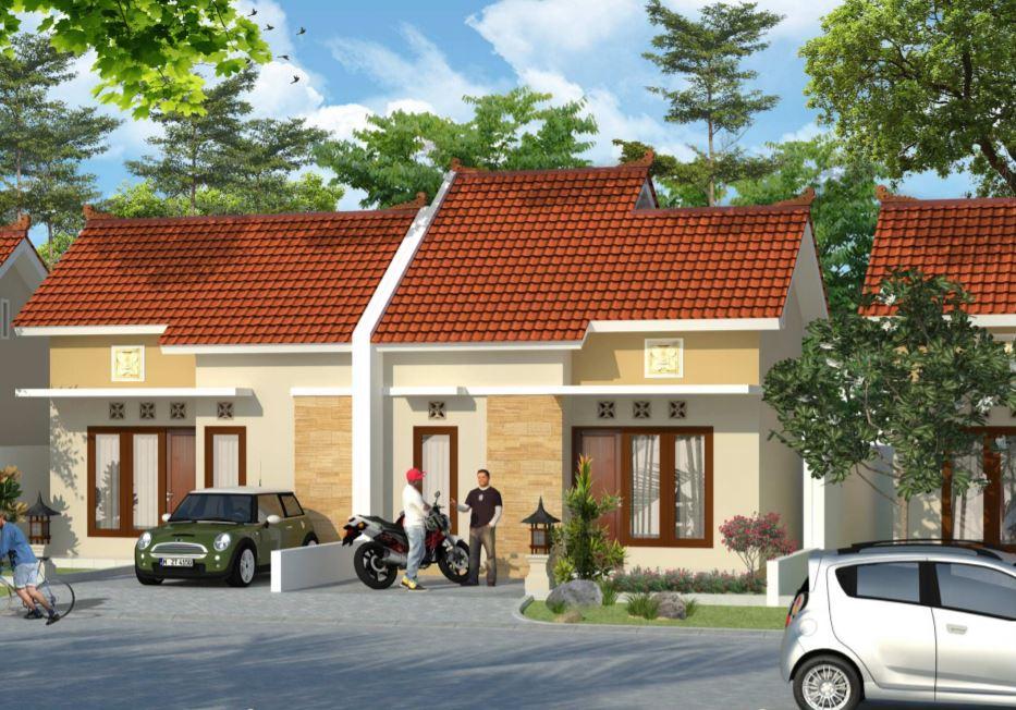 Rumah Minimalis Modern MFPI_4